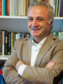 Prof. Dr. Nihat Erdoğmuş